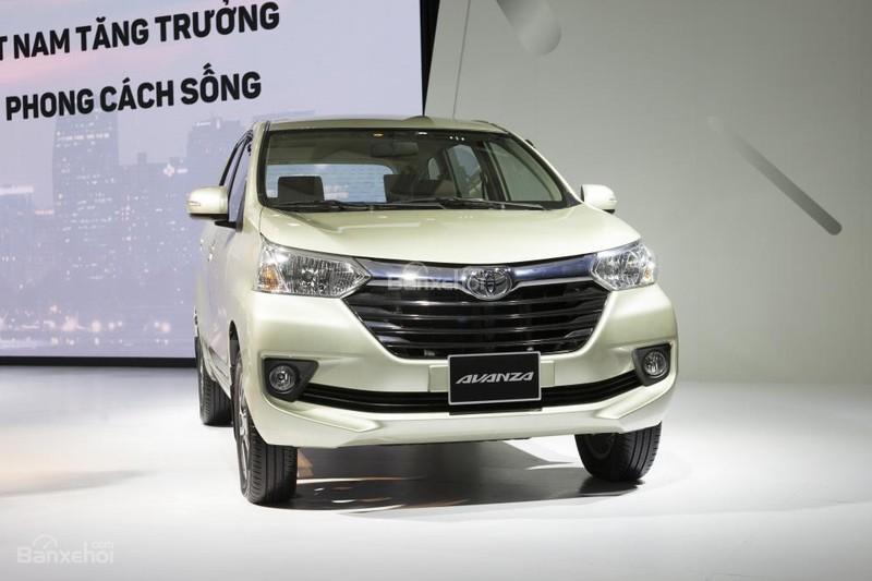 Những mẫu xe bán chạy tại nước ngoài nhưng ế ẩm tại Việt Nam - ảnh 2