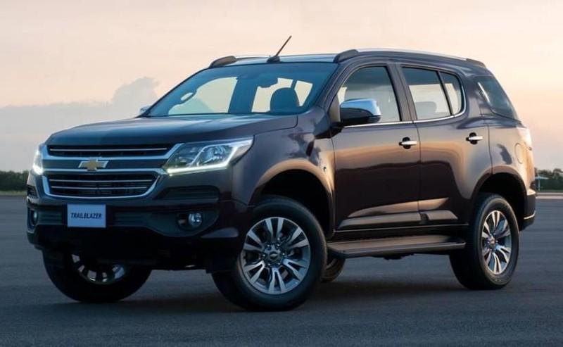 Chevrolet, Toyota, Hyundai đua nhau giảm giá xe 7 chỗ - ảnh 1
