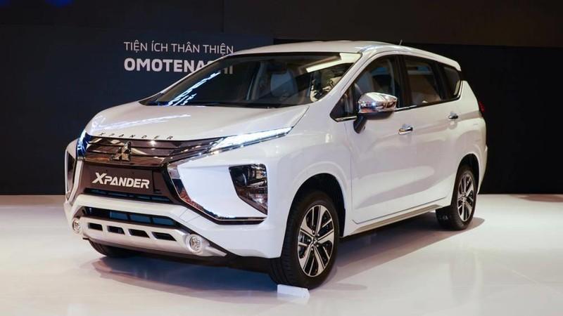 Bảng giá Mitsubishi tháng 7: Ưu đãi hấp dẫn lên đến 51,5 triệu - ảnh 1