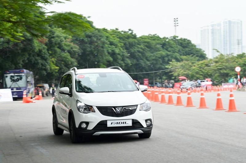 Chủ sở hữu xe Fadil nhận ưu đãi lớn từ VinFast - ảnh 1