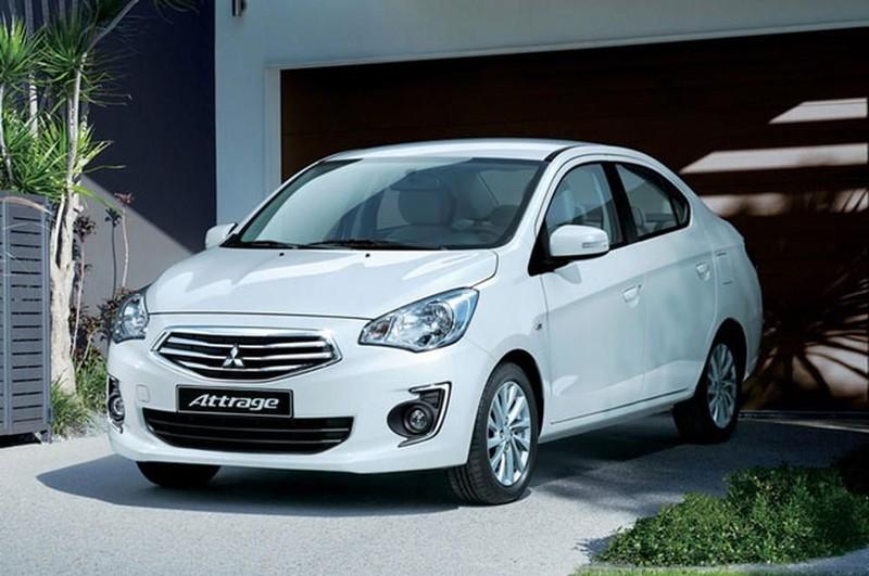 Top 5 mẫu ô tô sedan giá tốt đáng mua nhất hiện nay - ảnh 4