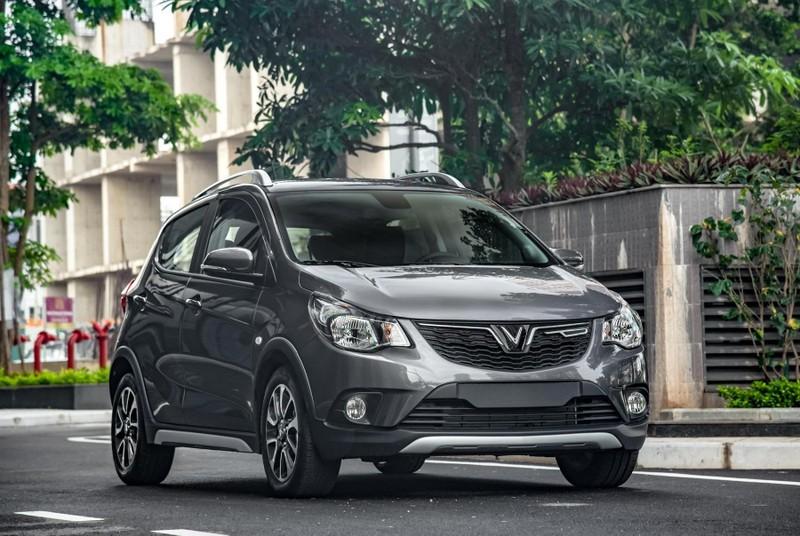 1.500 xe VinFast Fadil sẽ thay đổi diện mạo xe công nghệ  - ảnh 1