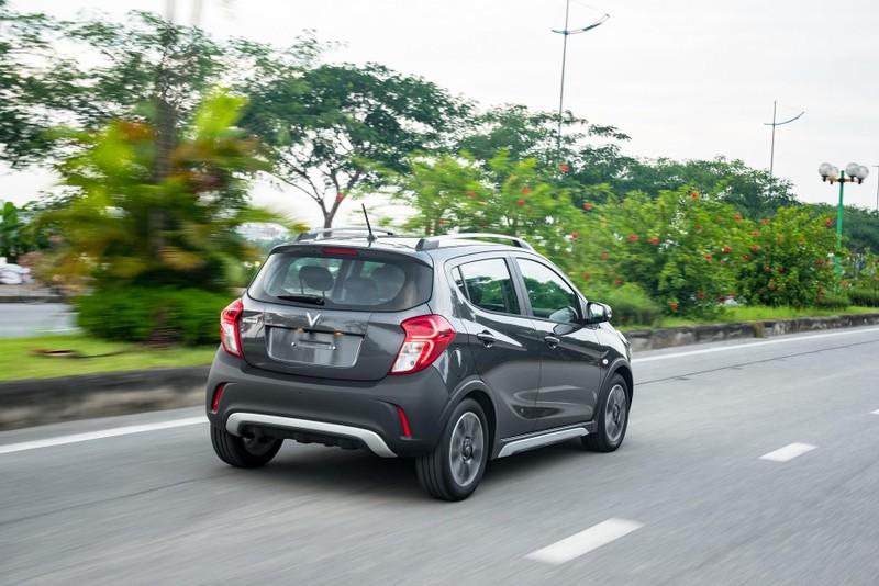 1.500 xe VinFast Fadil sẽ thay đổi diện mạo xe công nghệ  - ảnh 2