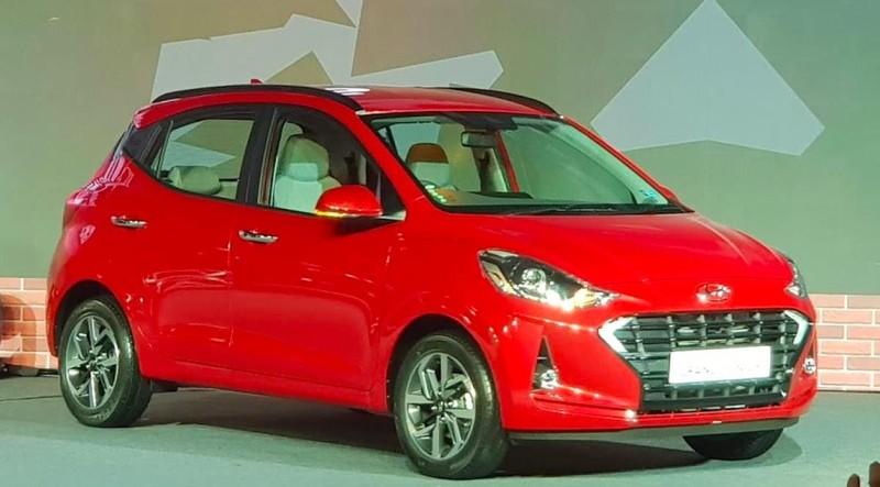 Hyundai Grand i10 2020 ra mắt giá chỉ hơn 150 triệu đồng - ảnh 2