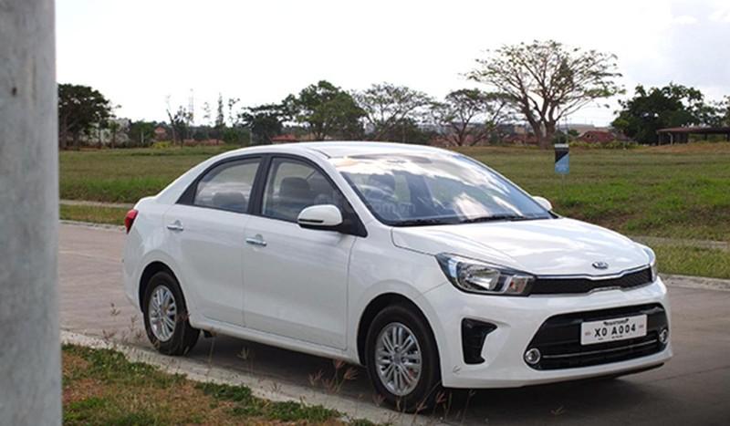 Kia Soluto 2019 có gì để cạnh tranh cùng 'vua doanh số'? - ảnh 1