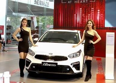 Top 3 mẫu ô tô Sedan hạng C có giá cực rẻ - ảnh 3