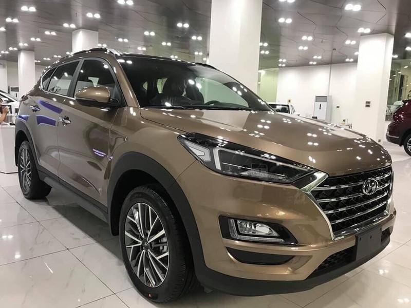Doanh số giảm, đại lý Hyundai đua nhau giảm giá 50 triệu đồng - ảnh 1