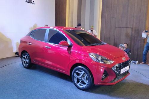 Hyundai ra mắt ô tô mới chưa tới 200 triệu đồng - ảnh 1