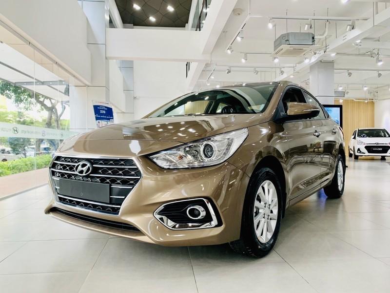 Bảng giá xe Hyundai tháng mới nhất năm 2020 có gì khác? - ảnh 1