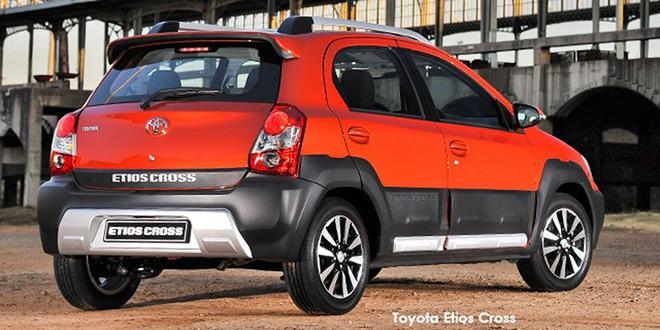 Toyota ra mắt mẫu xe giá cực rẻ, chỉ 210 triệu đồng - ảnh 1
