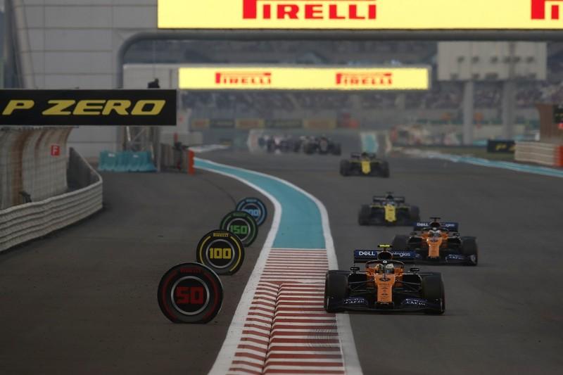 Chặng đua F1 đầu tiên tại Việt Nam sắp diễn ra - ảnh 1