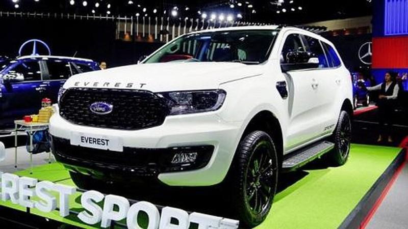 Mẫu SUV 7 chỗ mới này sẽ cạnh tranh cùng Hyundai SantaFe