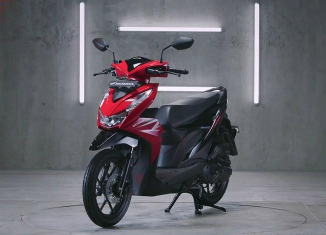 Honda ra mắt mẫu Honda BeAT 2020 giá chỉ 28 triệu đồng - ảnh 1