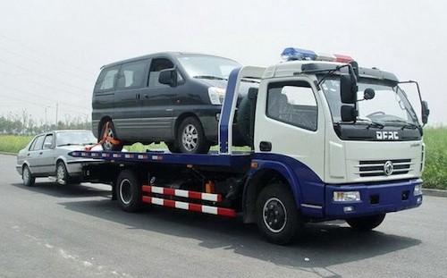 Ngày tết, chủ xe cần nhớ các kinh nghiệm cứu hộ ô tô - ảnh 1