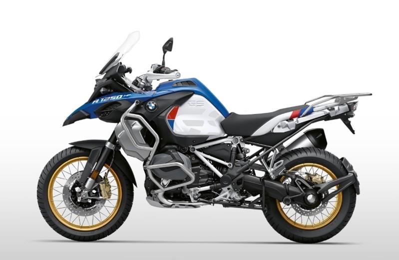 Ngất ngây với vẻ đẹp của các mẫu Motor 2020 'cực chất' - ảnh 2