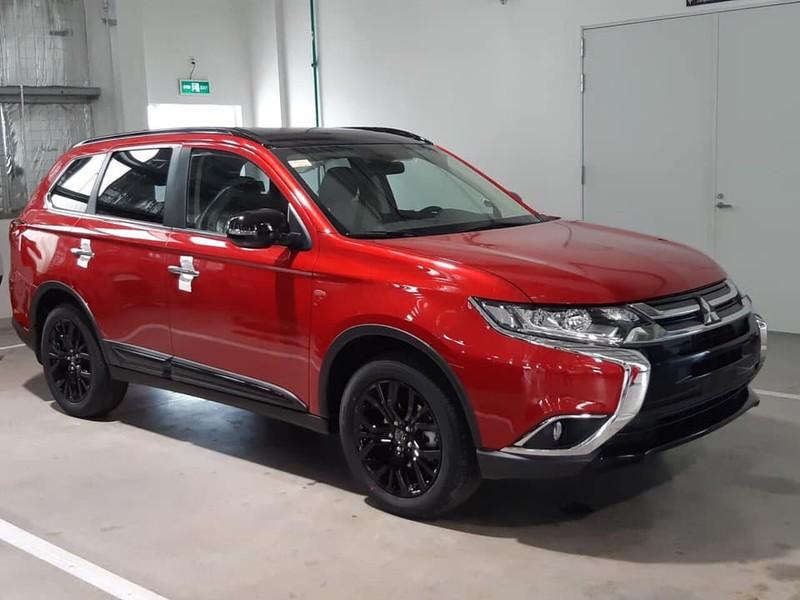 Hầu hết các mẫu xe Mitsubishi đều được ưu đãi cực hấp dẫn.