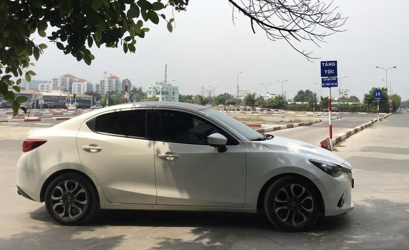 Sau khoảng 15-30 ngày, người thi sẽ được thi lại GPLX ô tô.