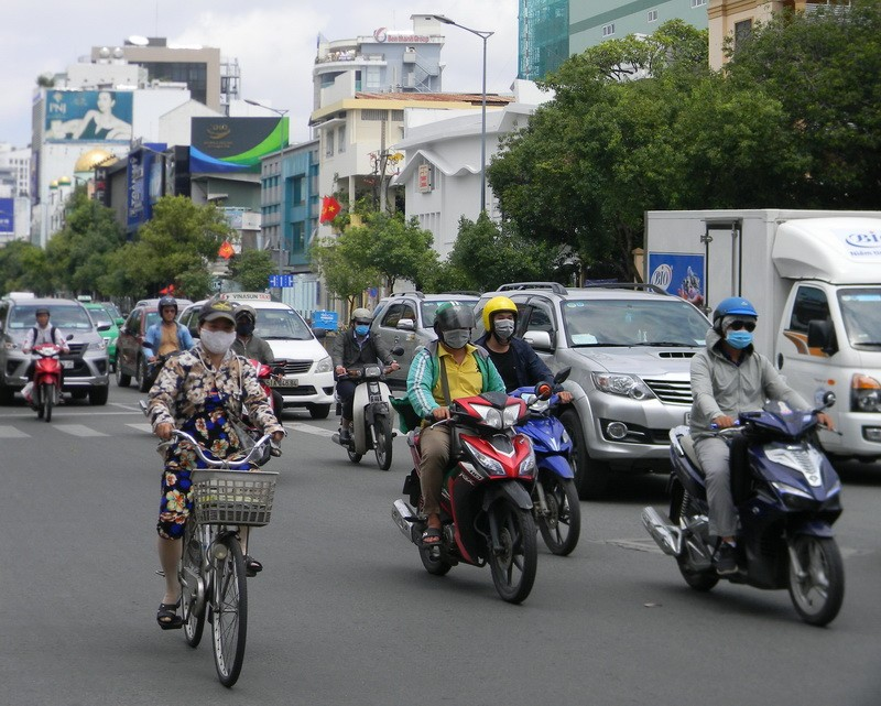 Những thói quen bình thường lại là nguyên nhân khiến xe máy bị tiêu hao nhiên liệu.