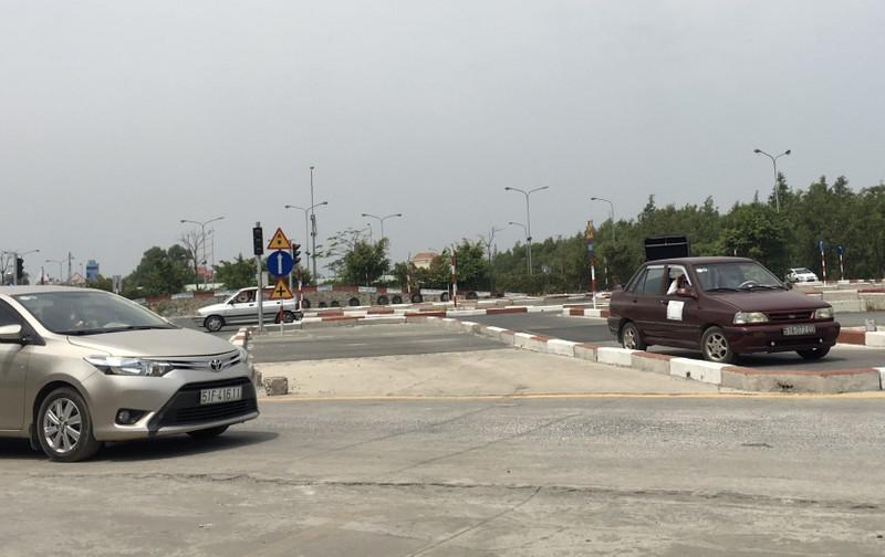 Từ 23-3, TP.HCM tạm ngưng thi sát hạch giấy phép lái xe - ảnh 1
