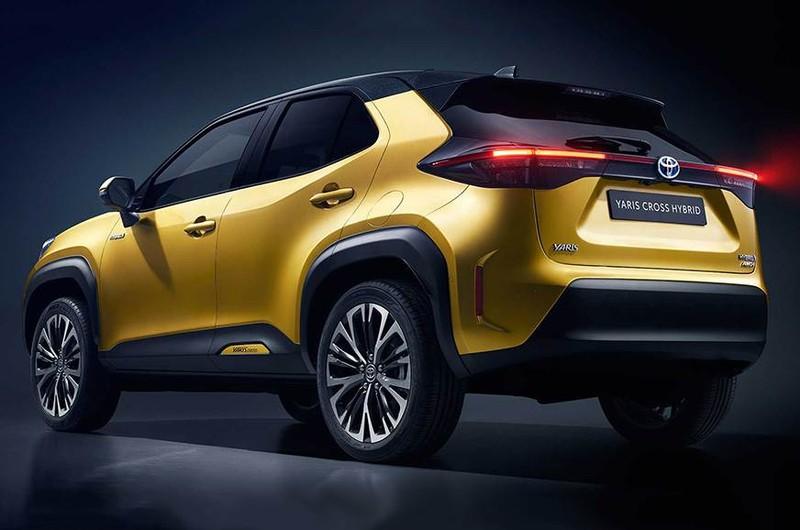 Tại thị trường Việt Nam, Toyota Yaris không mấy nổi bật so với các mẫu khác của Toyota.