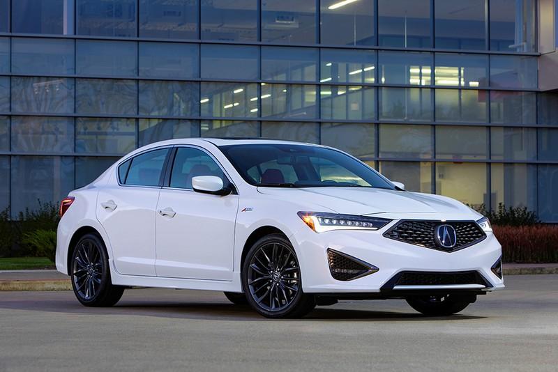Acura là thương hiệu ô tô của hãng xe Honda, Nhật Bản.
