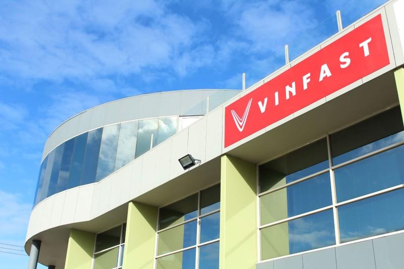VinFast bất ngờ khai trương văn phòng tại Australia - ảnh 3