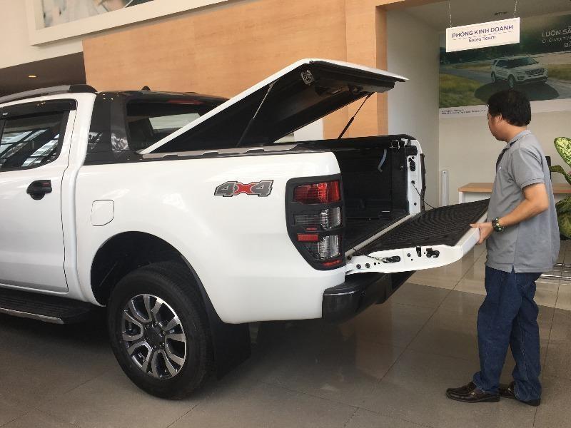 Thị trường ô tô tăng trưởng 26% dù doanh số xe Ford giảm mạnh - ảnh 2