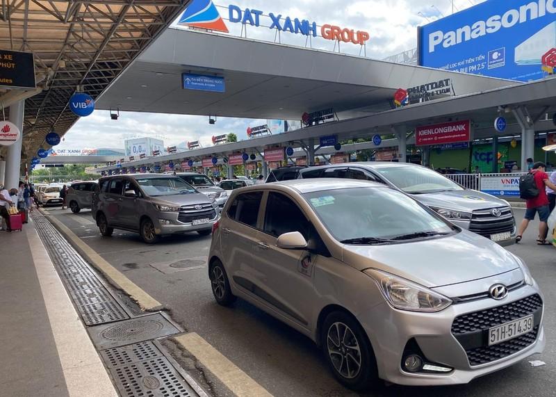 Thuê ô tô tự lái sẽ được quản lý như xe kinh doanh vận tải - ảnh 1