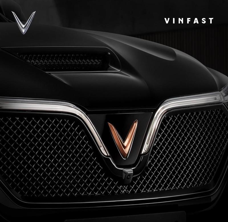 Hé lộ ngoại thất VinFast President: Những đường nét bất ngờ - ảnh 1