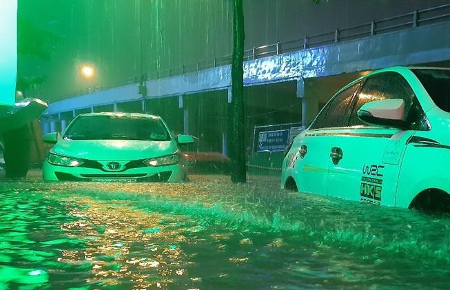 Lý giải nguyên nhân không nên mua ô tô đã bị ngập nước - ảnh 1