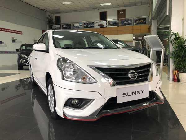 Nissan Việt Nam nói gì về việc ngưng bán Sunny và X-Trail - ảnh 1
