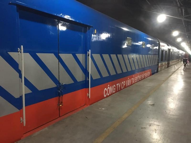 Đường sắt tung 12.500 vé đi Phan Thiết, Nha Trang dịp lễ 2-9 - ảnh 1