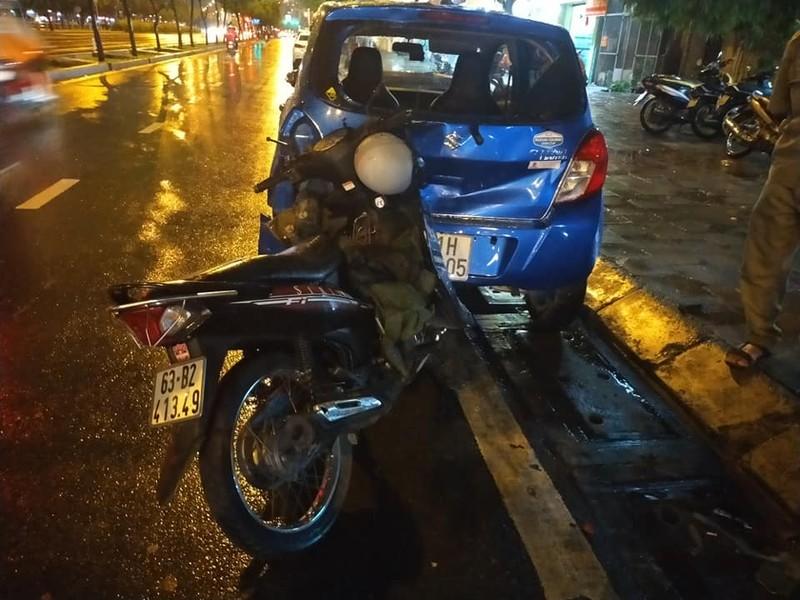 Cách dừng, đỗ xe đúng để được bồi thường bảo hiểm  - ảnh 1