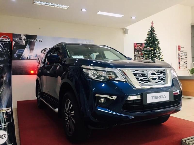 Ngừng sản xuất Nissan X-Trail, Việt Nam có bị ảnh hưởng? - ảnh 1