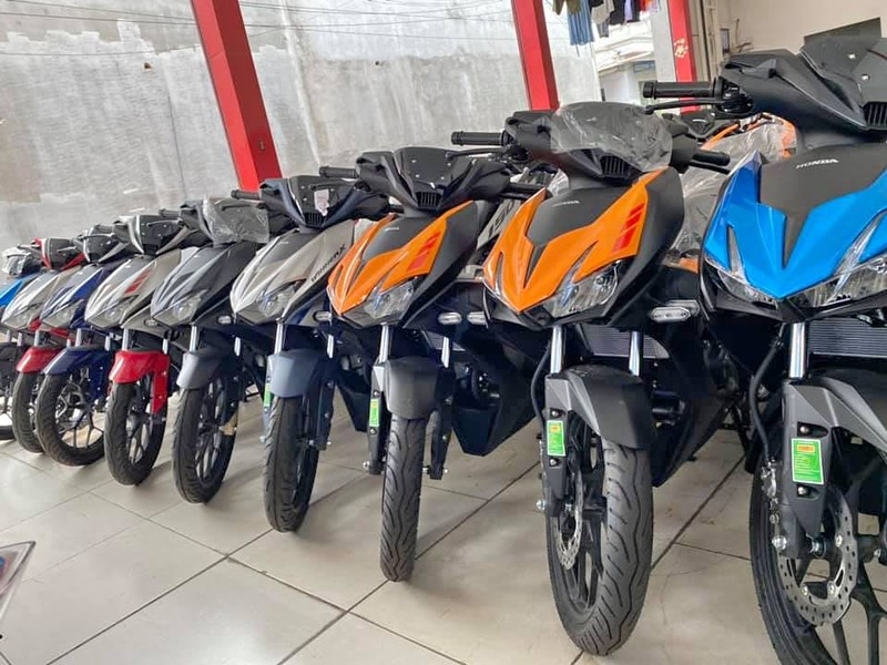 Lý giải nguyên nhân Honda Winner X giảm giá còn 29 triệu đồng - ảnh 1