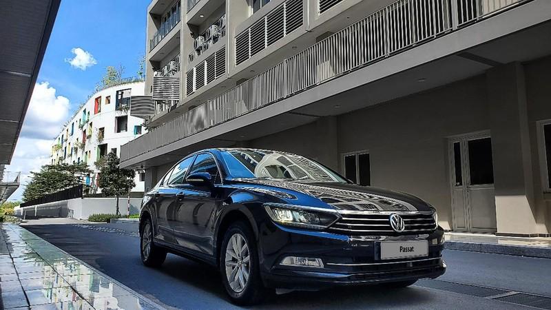 Xe nhập ưu đãi 200 triệu đồng cạnh tranh cùng ô tô nội - ảnh 1
