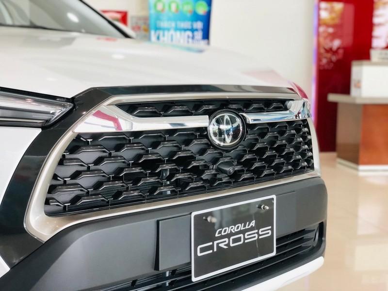Bảng giá xe Toyota tháng 10: mẫu rẻ nhất chỉ 352 triệu đồng - ảnh 1