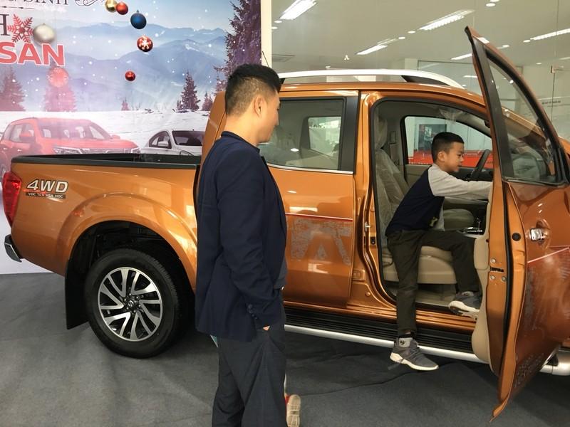 Bảng giá xe Nissan tháng 10: Ưu đãi lên đến 100 triệu đồng - ảnh 1