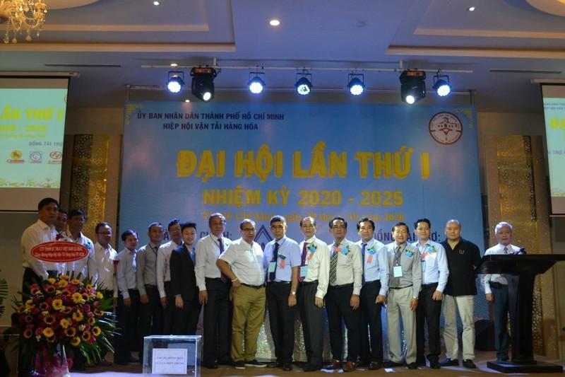 Hiệp hội vận tải hàng hóa TP.HCM có nhiều đóng góp tích cực - ảnh 1