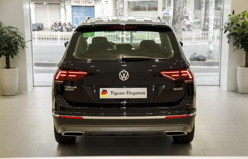 Sau Tết, Volkswagen Việt Nam ưu đãi lên đến 100 triệu đồng - ảnh 1