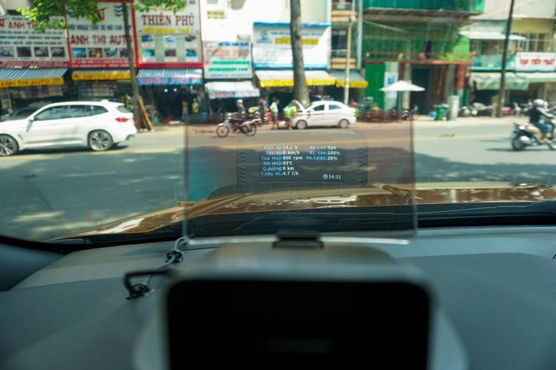 Muôn kiểu giới hạn tốc độ để tránh phạt nguội ô tô - ảnh 1