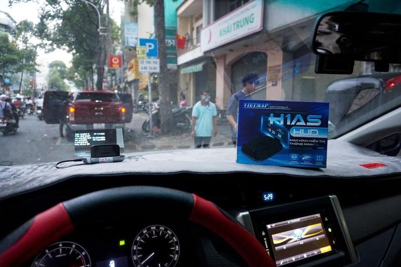 Muôn kiểu giới hạn tốc độ để tránh phạt nguội ô tô - ảnh 3