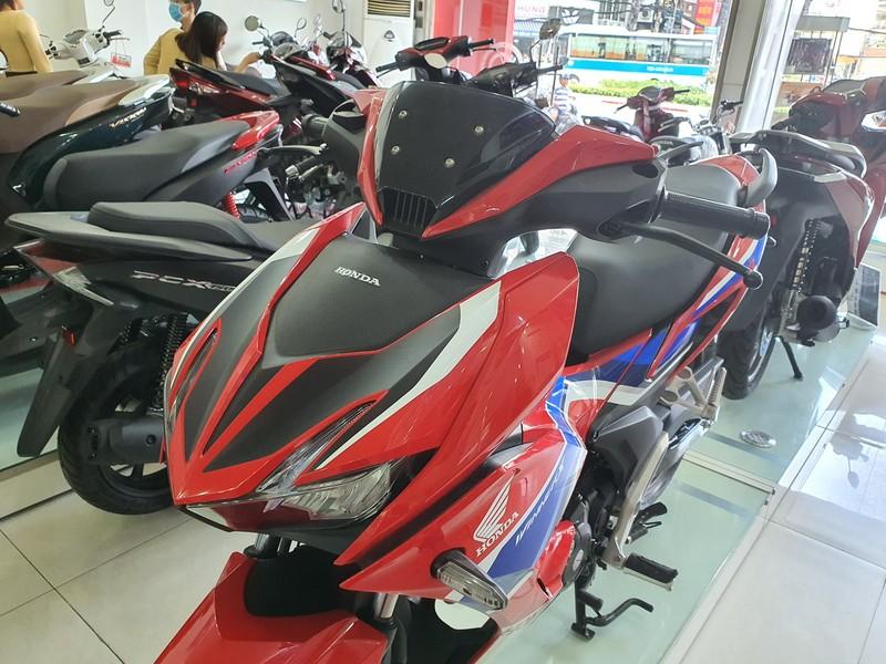 Honda Winner X hạ giá chỉ từ 37 triệu đồng do đâu? - ảnh 2