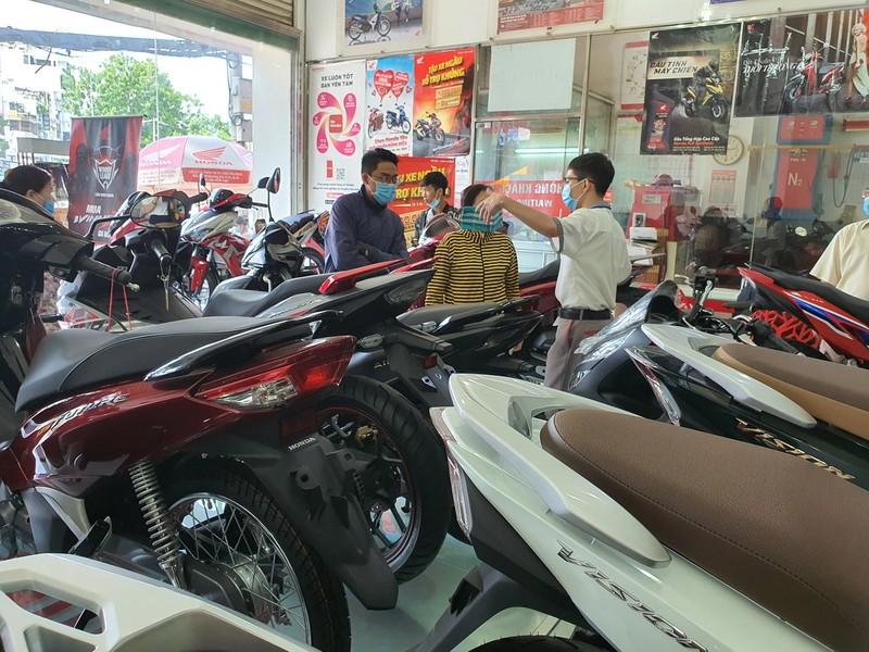 Honda Winner X hạ giá chỉ từ 37 triệu đồng do đâu? - ảnh 1