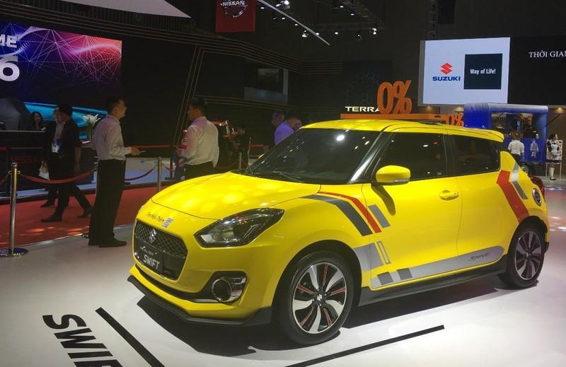 Tốp 10 xe bán ế tháng 4: Suzuki Ertiga bị gọi tên - ảnh 1