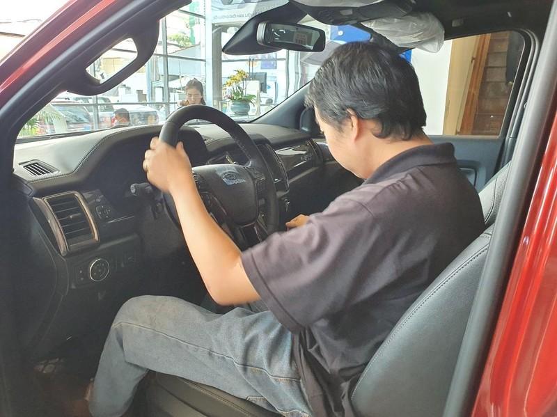 Cho mượn ô tô bị phạt nguội, chủ xe phải làm gì? - ảnh 1