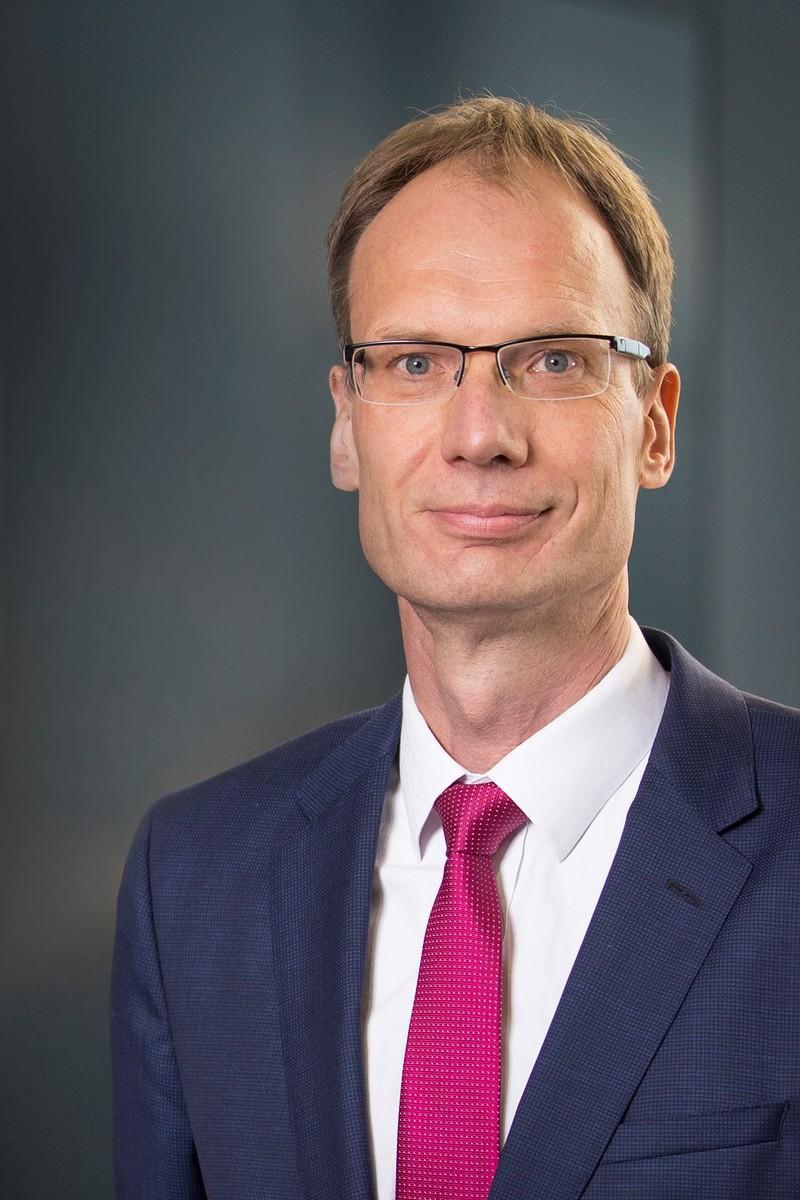 VinGroup bổ nhiệm ông Michael Lohscheller làm Tổng Giám đốc VinFast toàn cầu - ảnh 1