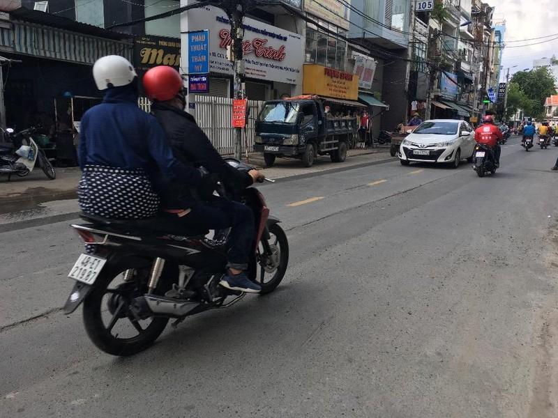 Xe máy để lâu không chạy, cần kiểm tra lại phanh để lưu thông an toàn - ảnh 1