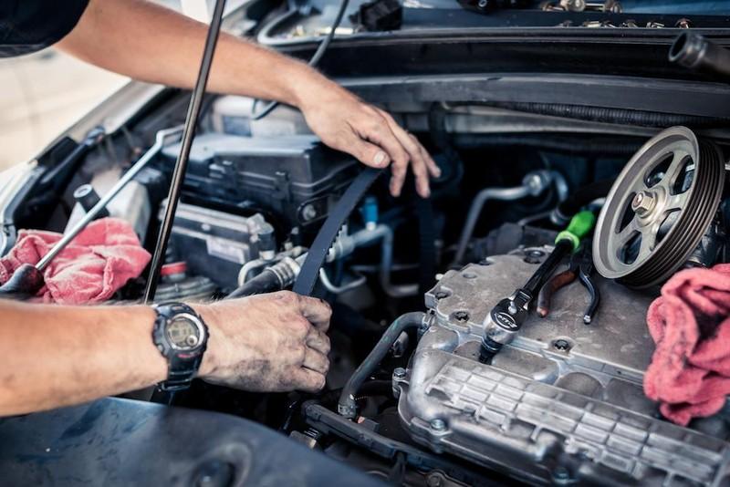 5 nguyên nhân khiến ô tô không tăng tốc - ảnh 2