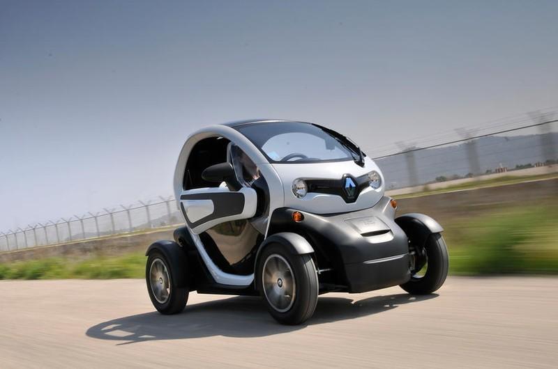 Tốp 10 ô tô điện cỡ nhỏ tốt nhất năm 2021 - ảnh 10